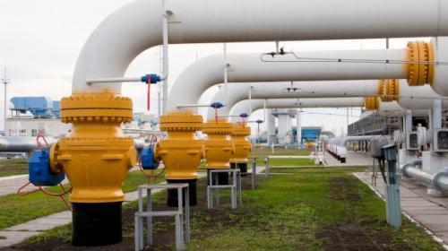 ForPost - Европа остановила реверсные поставки газа на Украину с наступлением холодов