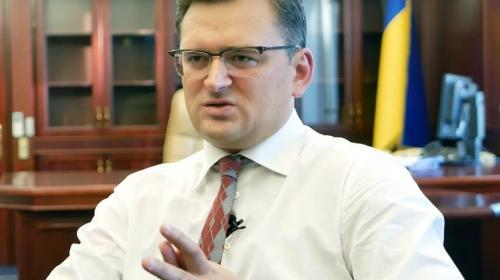 ForPost - Кулеба заявил, что Украина окончательно порвала с