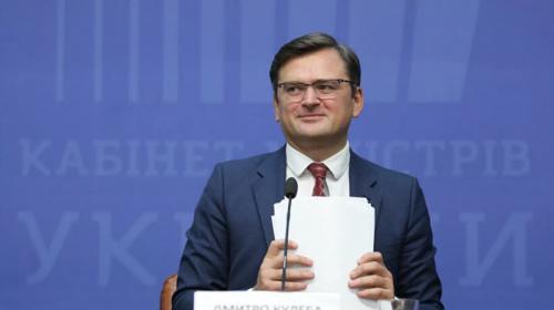 ForPost - Глава МИД Украины назвал российскую вакцину гибридным оружием