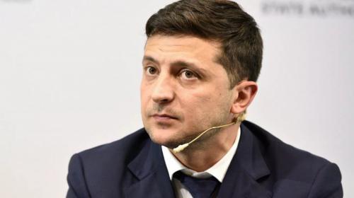 ForPost - Зеленский отстранил от должности главу Конституционного суда