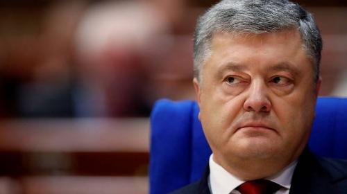 ForPost - Порошенко назвал себя организатором операции против задержанных в Белоруссии россиян