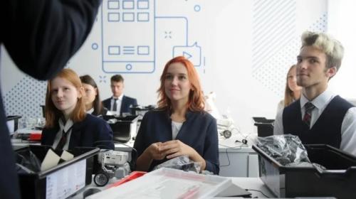ForPost- Названы одни из самых перспективных специальностей в России