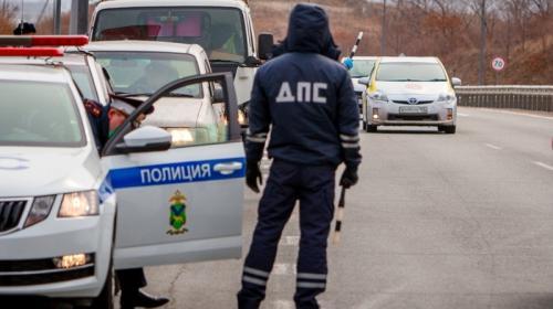 ForPost - Водителей лишат прав за три грубых нарушения ПДД