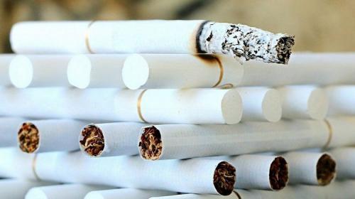 ForPost - Все сигареты в России сделают самозатухающими