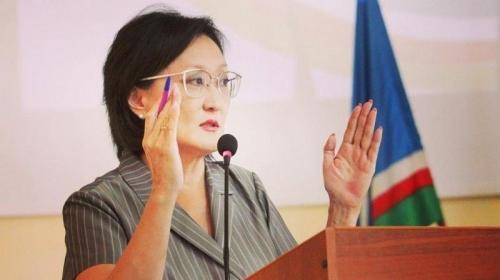 ForPost - Самый народный мэр России досрочно уходит в отставку