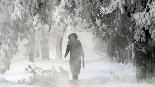 ForPost - На Россию обрушатся «иссиня-чёрные» морозы