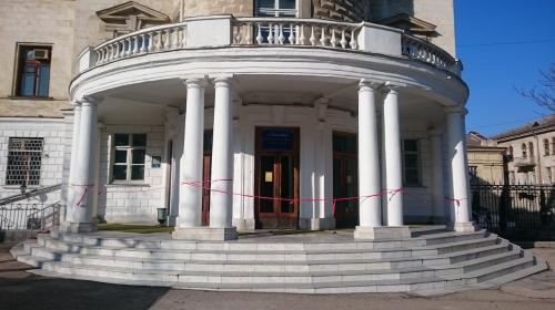ForPost- В центре Севастополя отреставрируют судостроительный объект культурного наследия