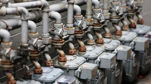 ForPost- С похолоданием в Севастополе от газа отключат сотни квартир