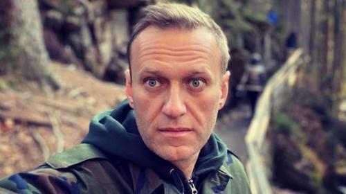 ForPost - «Встречайте»: Навальный возвращается в Россию