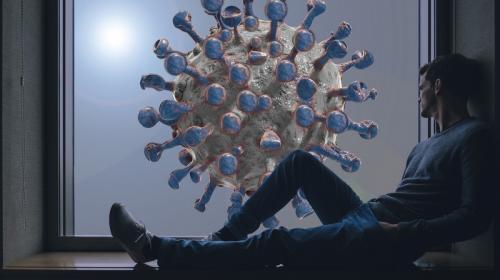 ForPost - Названы признаки, указывающие на бессимптомно перенесённый коронавирус