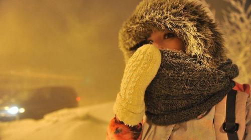 ForPost - Россиянам пообещали погодный «букет неприятностей»