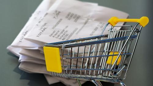 ForPost - «Шашлычок, шампурик, а не это всё»: покупателям пишут послания кассовые чеки