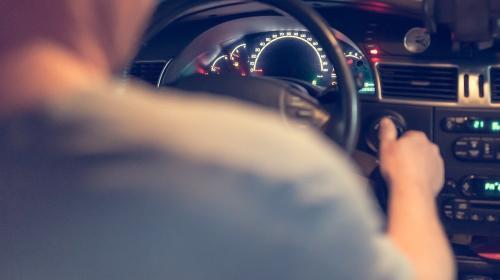 ForPost - Водительские права хотят заменить QR-кодом