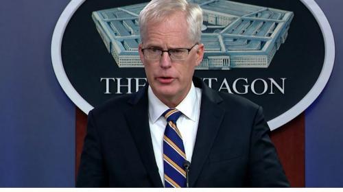 ForPost- И. о. главы Пентагона рассказал об уважении к российским военным