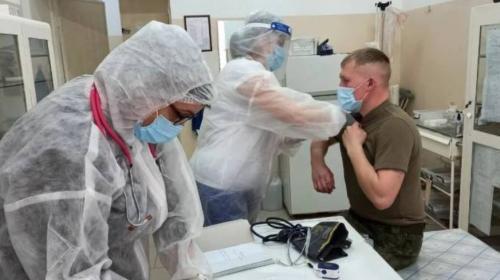ForPost - В Европе признали, что российская вакцина может остановить пандемию