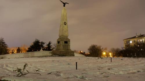 ForPost - Севсети #1159: Деревня в городе, белые ночи Севастополя и садоводы на зимовке