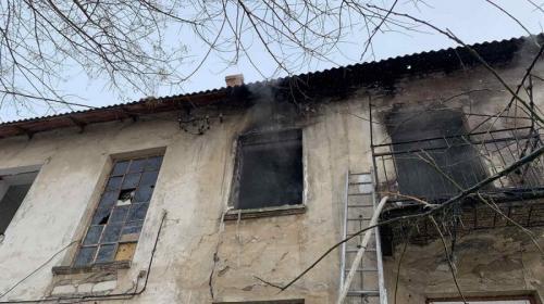 ForPost - Севастопольская пенсионерка после пожара столкнулась с холодом и беспределом