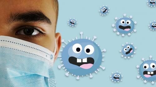 ForPost - Назвали необычное последствие коронавируса, которое заметно через 2 месяца