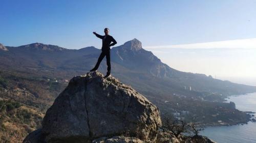 ForPost - Крым неизвестный: 5 маршрутов выходного дня