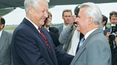 ForPost - Плюс Севастополь, Черноморский флот: первый президент Украины вспомнил события 1991-го