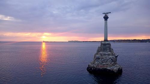 ForPost - Севастополь посетили более полумиллиона туристов