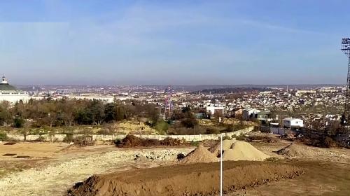 ForPost - В Севастополе возродят стадионы КЧФ и «Металлист»