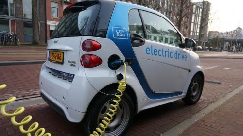ForPost- Японцы выпустят электромобили по 220 тысяч рублей