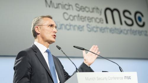 ForPost- В НАТО призвали готовиться к «агрессивным действиям» России