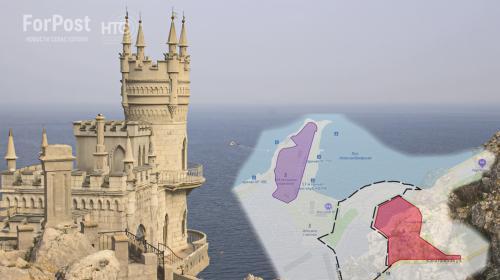 ForPost- Качаем прессу: Дикое озаборивание Севастополя, снятие ограничений и протест в Крыму