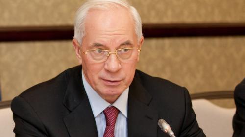 ForPost- Беглый экс-премьер Украины заявил о российском статусе Севастополя