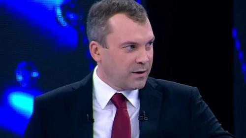 ForPost- Телеведущий канала «Россия-1» примет участие в думских выборах
