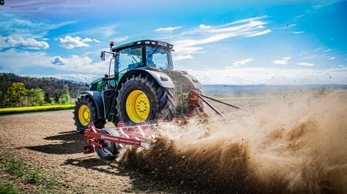 ForPost- В Севастополе может появиться долгожданный закон о сельхозземле