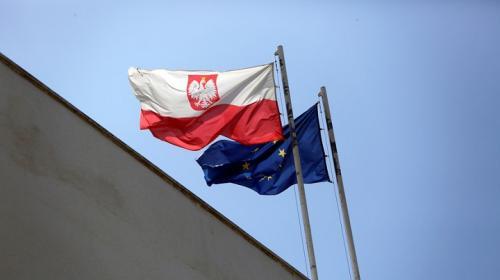ForPost- Польский посол выслан из России из-за участия в митинге