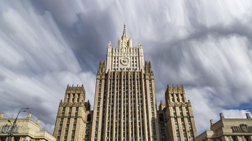 ForPost- Захарова раскритиковала власти Германии, Польши и Швеции