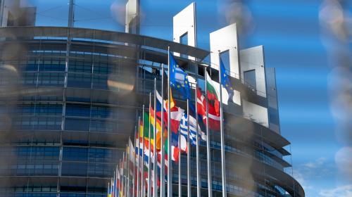 ForPost- «Решение века» предстоит сделать Европарламенту в отношении России