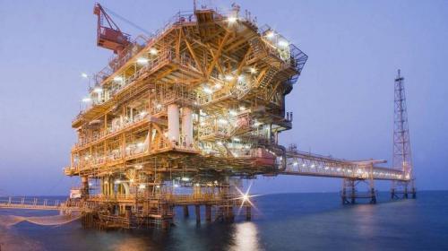 ForPost- Главный газовый конкурент России нацелился на Европу