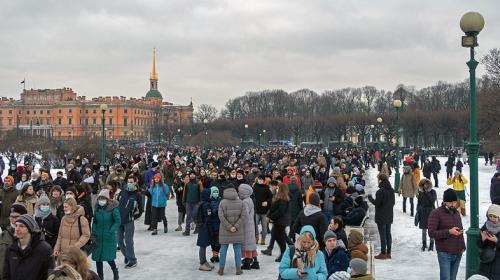 ForPost- Русских в Эстонии назвали «человеческим мусором»