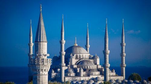 ForPost- Османские амбиции: Турция захотела присоединить к себе Крым, Донбасс и Кубань