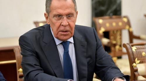 ForPost- Лавров: Россия готова к разрыву отношений с Евросоюзом