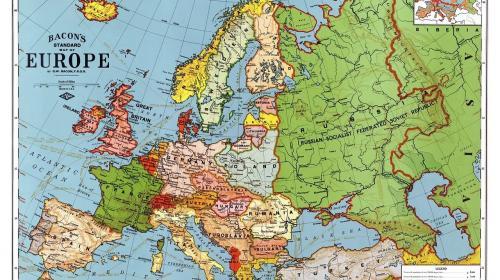 ForPost- Девальвация рубля и ограничение поездок в Европу грозят россиянам в случае разрыва отношений с ЕС