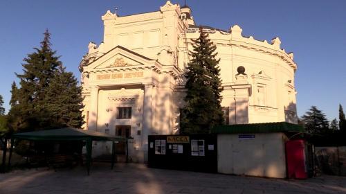 ForPost- В Севастополе частный собственник отказал музею в аренде