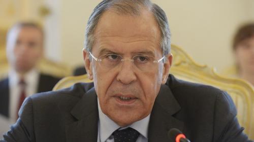 ForPost- Лавров назвал виновника в разрыве отношений России и Европы