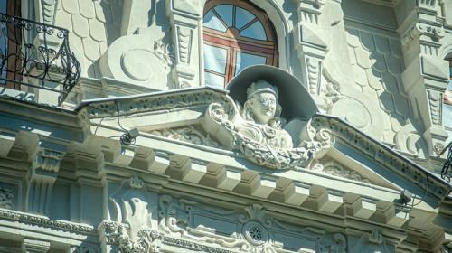 ForPost- Строитель спорткомплекса 200-летия Севастополя займётся реставрацией художественного музея