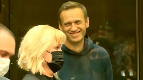 ForPost- Европейский суд не сможет добиться свободы Навальному