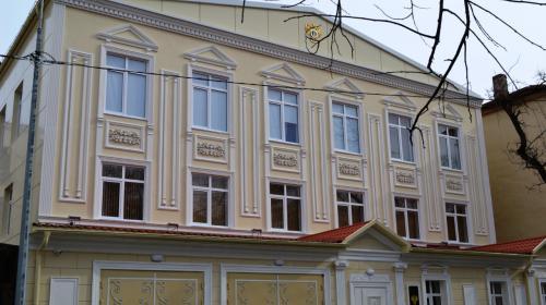 ForPost- У прокуратуры появилось новое здание в центре, у Севастополя - новый музей