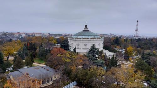 ForPost- Севастопольцам дают свободный вход в три музея