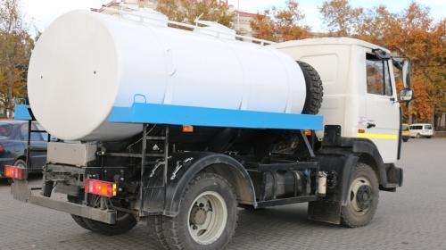 ForPost- В части Севастополя временно отключена вода