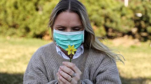 ForPost- Сводка по коронавирусу в Севастополе за 21 февраля
