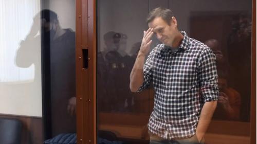 ForPost- Навального оштрафовали на 850 тысяч рублей