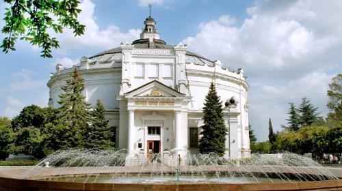ForPost- Музей обороны Севастополя вернёт историческое название